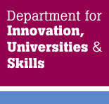 Department for Innovation, Universities and Skills (DIUS)